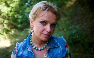 Ирма Витовская: раньше меня воспринимали как Лесю, а теперь – как бабу Присю