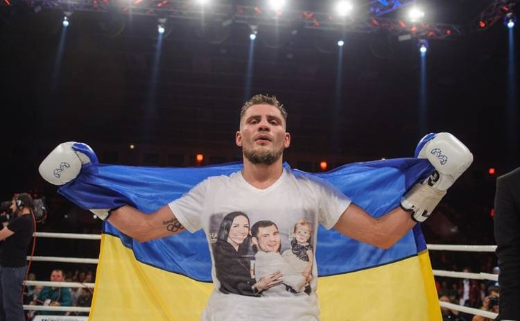 Танці з зірками-2018: всемирно известный боксер принял вызов от Маши Ефросининой