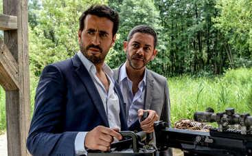 В Интернете появился трейлер зажигательной французской комедии