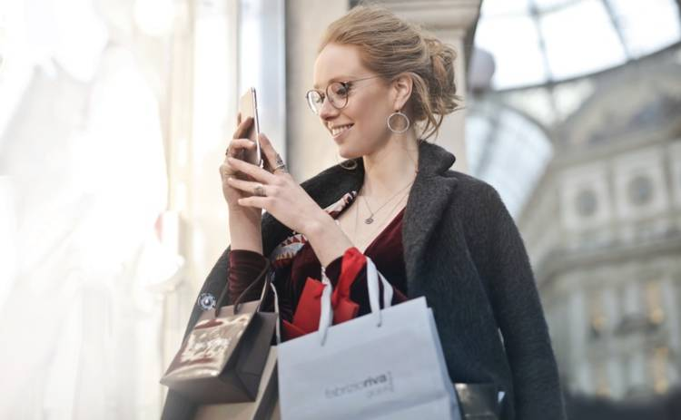 MasterCard создали систему оплаты покупок подмигиванием