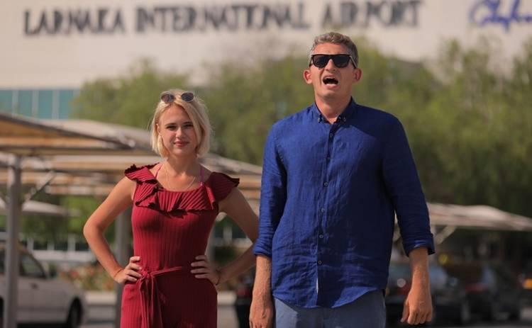 Орел и Решка. Морской сезон: Кипр (эфир от 22.07.2018)
