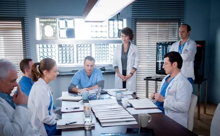 6 интересных фактов о новом сериале «Медики»