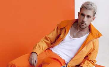 Маркус Рива снимает клип на популярную песню