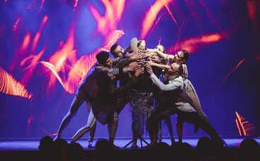 Танцевальное шоу от D'Arts Dance Project в память о Николае Бойченко прошло с аншлагом