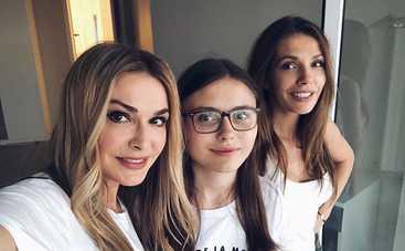 Дочь Ольги Сумской продемонстрировала идеальную фигуру