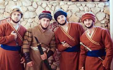 Первая крымско-татарская киносказка выходит в украинский прокат