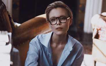 Украинская актриса Иванна Сахно засветила откровенное декольте в Голливуде