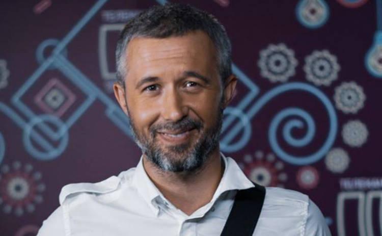 Сергей Бабкин снялся в новом фильме Владимира Зеленского