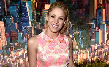 Шакира едва не попала в авиакатастрофу