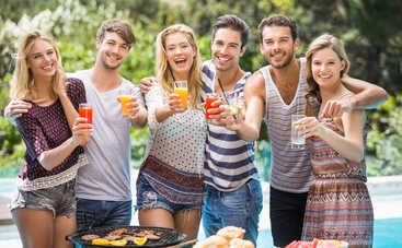 Как провести лето с удовольствием