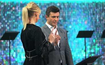 Николаю Тищенко сделали массаж пальца, а Александр Педан рассказал, на что способен