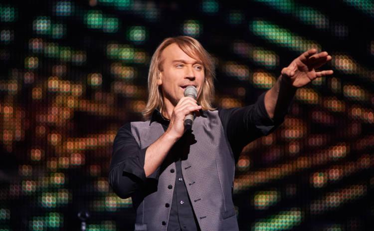 Олег Винник признался, когда выйдет клип на песню «Ты в курсе»