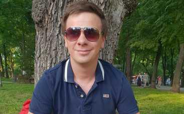 Нет живого места: Дмитрий Комаров нарвался на неприятности во время экспедиции