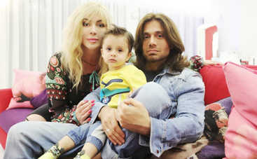 Папин сын: муж Ирины Билык показал, как проводит время с ребенком