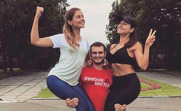 СуперГерои: как ведущие «Заробітчан» за месяц подготовились к Гонке Наций