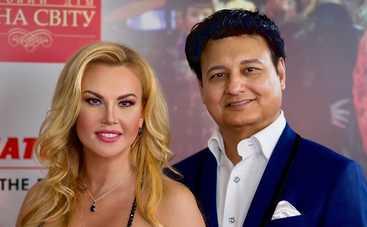Певица KAMALIYA очень трогательно поздравила мужа с днем рождения
