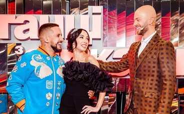 Судьи «Танців з зірками» рассказали о критике на шоу и ее восприятии ими