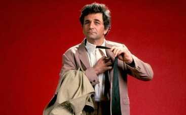 «Коломбо» — старый добрый детектив возвращается на экраны