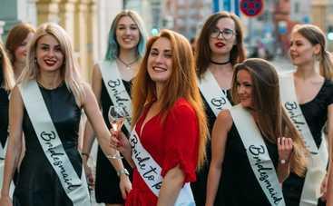 Финалистка «Евровидения» отгуляла девичник в стиле «Игры престолов»