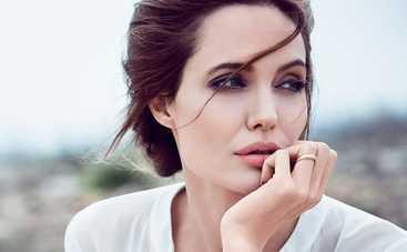 Анджелина Джоли станет мамой в седьмой раз?