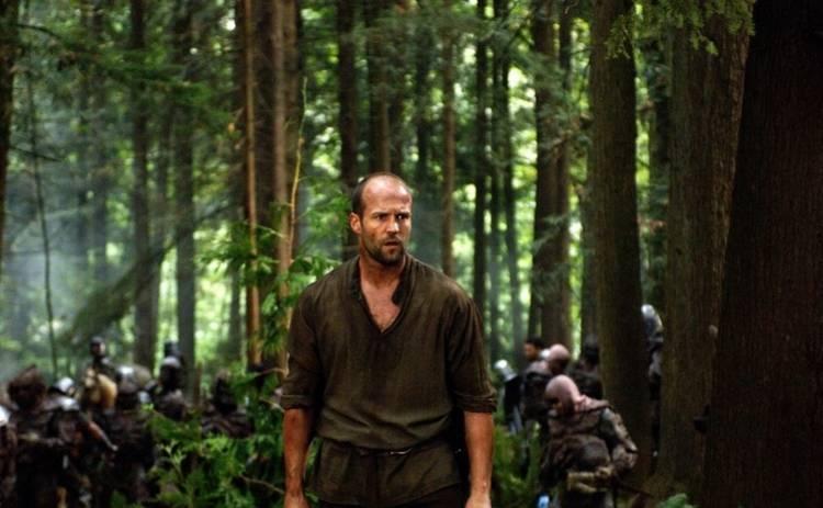 Во имя короля: История осады подземелья: смотреть фильм онлайн в хорошем качестве