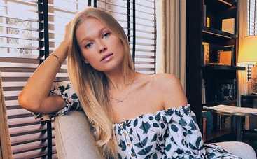 Звезда Victoria's Secret ждет ребенка от итальянского миллионера