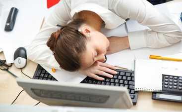 3 причины, почему мы так устаем в понедельник