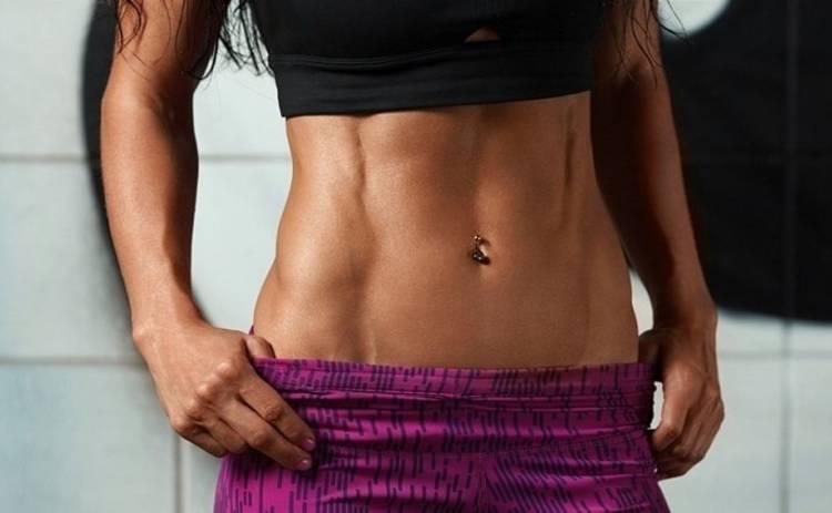 5 простых способов убрать живот без диет и спортзала