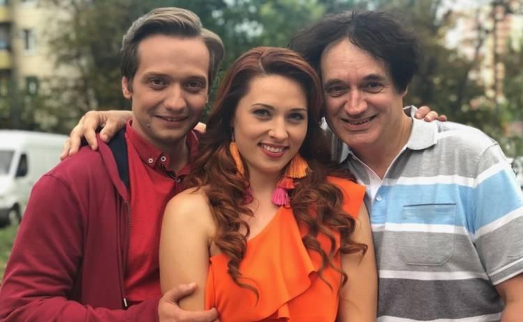 Дмитрий Лаленков сыграет в обновленной версии ситкома «Леся + Рома»