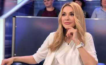 Ольга Сумская показала впечатляющие фото со съемок сериала «Две матери»