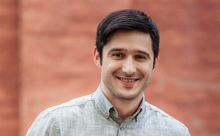 Андрей Фединчик рассказал о новом проекте и отношениях с супругой