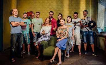 Команда «Сніданку з 1+1» готовит фильм про Кузьму Скрябина
