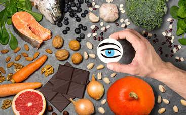 Питание для здоровья глаз: что можно, что нельзя, каким будет результат?
