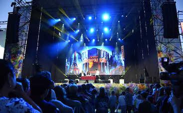 «Квартал 95» с самой хитовой программой выступят бесплатно в Северодонецке