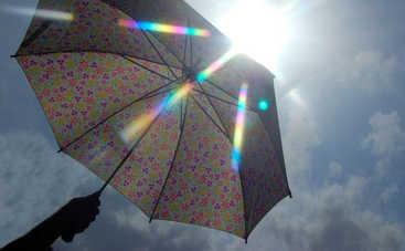 Переменная облачность, дожди и грозы: какой будет погода в воскресенье