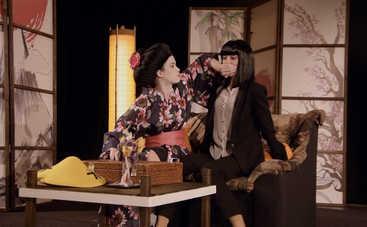 Во Дворце «Украина» покажут блестящую комедию о деньгах и эротике