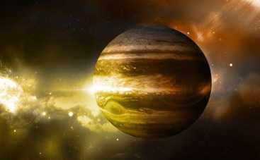 У спутника Юпитера зафиксировали странное излучение