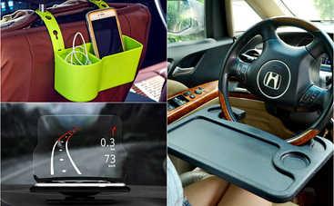 8 жизненно важных вещей, которые всегда должны быть в вашей машине