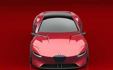 Alfa Romeo планирует возродить знаменитую модель 8C