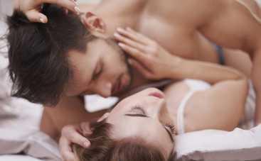 ТОП-6 самых распространенных сексуальных фантазий