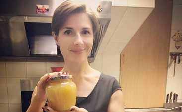 Яблочный конфитюр от Елены Ткаченко (рецепт)