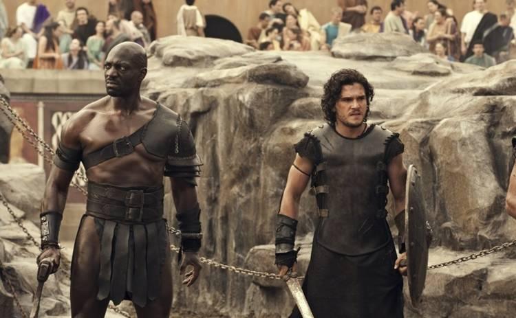 Помпеи: смотреть фильм онлайн в хорошем качестве