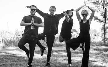Группа «CLOUDLESS» порадовала своих слушателей новым синглом «Вдень і Вночі»