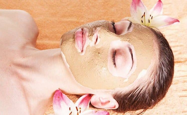 Домашняя очищающая маска для лица, по которой блогеры сходят с ума