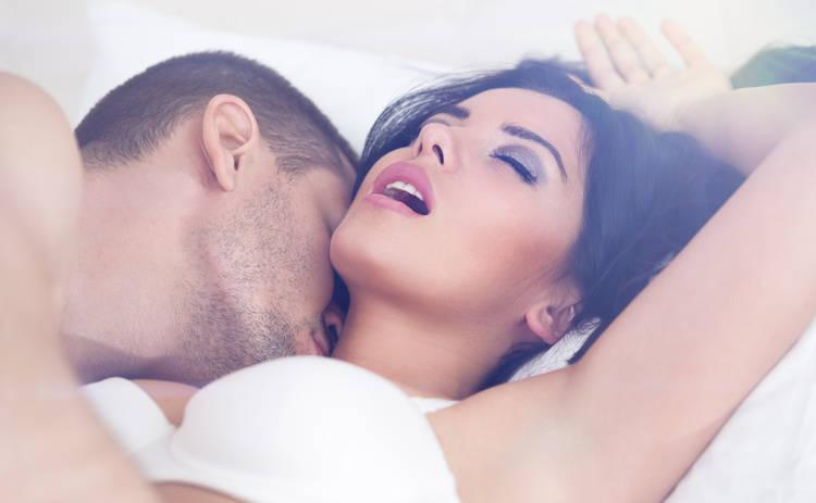 8 фактов о женском оргазме, которые вас обрадуют