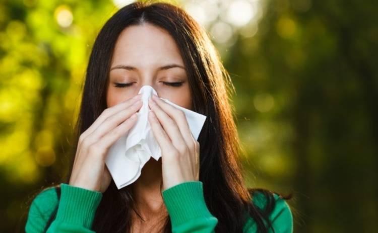 Медики рассказали, что делать при аллергии