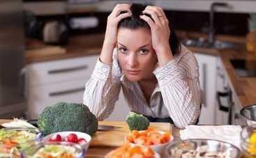 Стресс и лишние калории: как это связано?