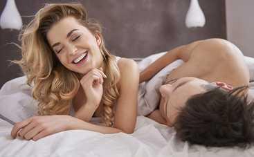 6 способов доставить райское удовольствие мужчине в постели