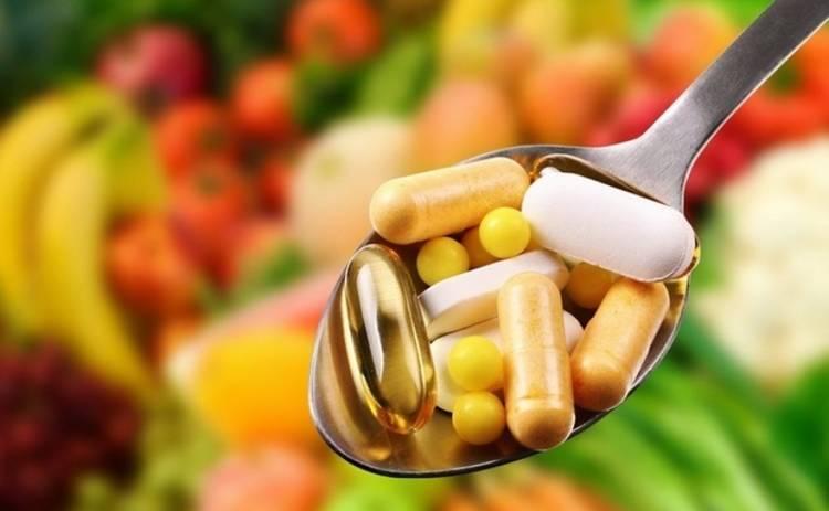 Медики рассказали, почему нельзя употреблять витамины в таблетках