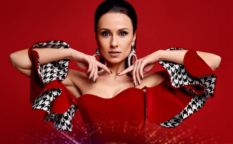 Танці з зірками-2018: Dj NANA стала участницей легендарного проекта